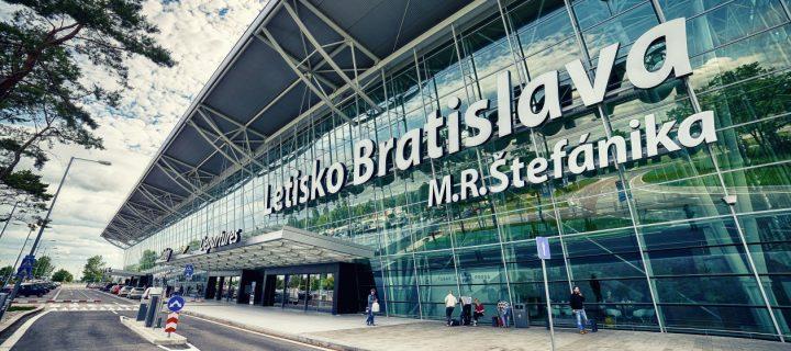 Z bratislavského letiska bude možné lietať do novej destinácie