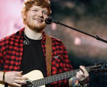 Úžasný Ed Sheeran prerušil svoj koncert: Dôvod vás zaskočí