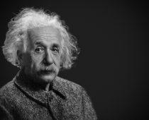 List od Einsteina vydražili za takmer 40 000 dolárov