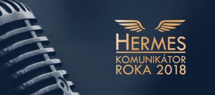 Hermes Komunikátor roka: víťazom opäť LIDL