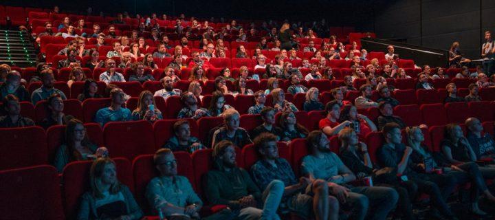 Kinotipy na najbližší týždeň