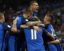 Poznáme našich kvalifikačných súperov o EURO 2020. Chýbať nebude ani derby s našimi susedmi