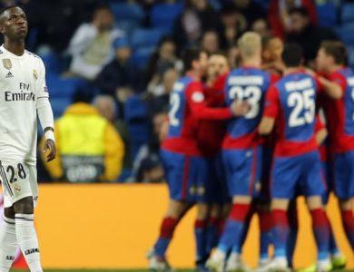 Real Madrid prepísal negatívny rekord na domácom štadióne. Plzeň oslavuje postup do Európskej Ligy