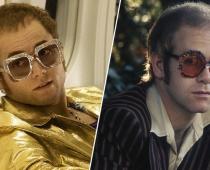 Režisér Bohemian Rhapsody si posvieti na život Eltona Johna + TRAILER