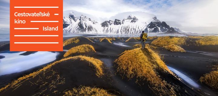 Kto sa rozhodne Island spoznávať na vlastnej koži zažije neskutočnú, no drsnú krásu severskej prírody