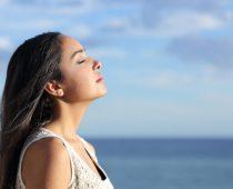 Žiť zo vzduchu je nemožné? Bretharián tvrdí opak