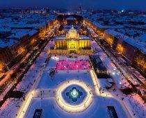 Viedeň, Paríž či Praha? Najkrajšie vianočné trhy nájdete v inom meste
