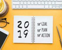 Novoročné predsavzatia: Nástroj, ako sa demotivovať?!