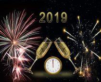 Vítanie nového roka: Na toto nezabúdajte!
