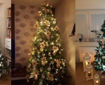 Čo sme si ako deti priali pod Vianočným stromčekom my?