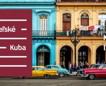 V Havane sa na Hemingwayov výber dá spoľahnúť aj dnes