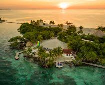 Zbaľ sa a vypadni! Navštívte exotické Belize, raj na zemi