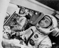 Gemini 3: Prvý a posledný sendvič vo vesmíre