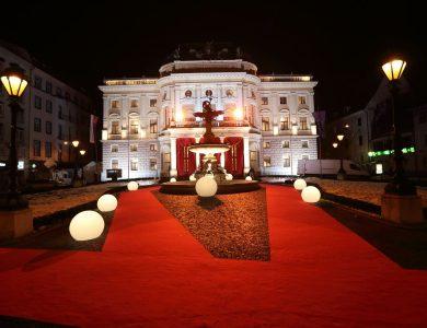 19.Ples v opere: Najväčšie dobročinné spoločenské podujatie [+Fotogaléria]