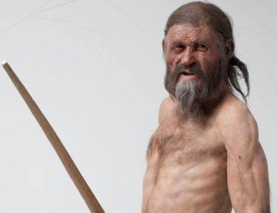 Ötzi: Muž z ľadovca – 8 vecí, ktoré si o ňom nevedel