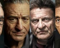 Scorsese, De Niro, Pacino a nová gangsterka? Sem s tým!