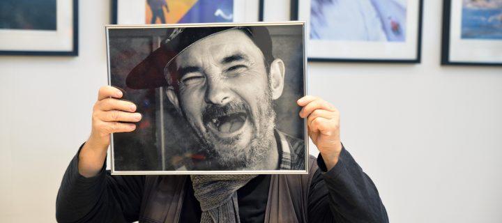 OC galéria Košice: Juraj Fleischer prichádza s novou autorskou výstavou