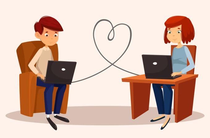 Najobľúbenejšie online dating priateľka sprievodca datovania Geek