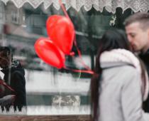Valentínske odkazy a pohľadnice. Poznáte skutočný význam sv. Valentína?