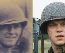 Vojak Ryan skutočne existoval. Spielberg sa inšpiroval skutočnosťou