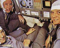 Smrť astronautov Sojuzu 11 nie je objasnená dodnes