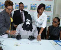 Jamajčan vyhral takmer milión dolárov: Výhru si prevzal v štýle Scream