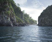 August Gissler: najhúževnatejší hľadač pokladov na Kokosovom ostrove