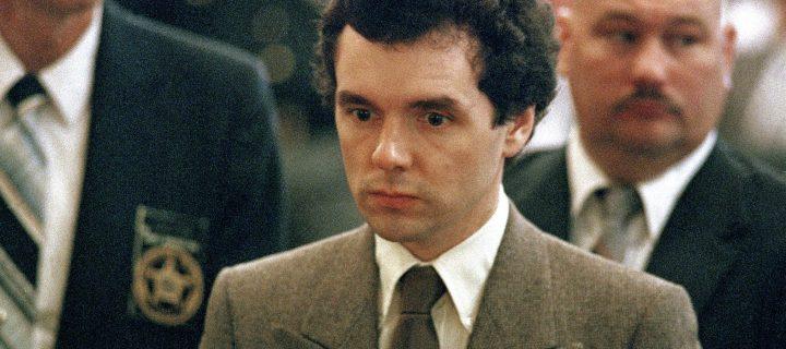 Donald Harvey: Šialený vrah z Ohia, ktorý vraždil z ľútosti