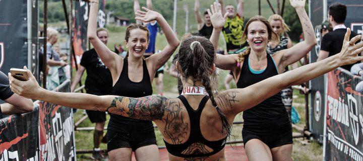 Tvrďák 2019: Príď si otestovať svoju vytrvalosť!