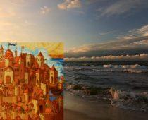 Bájne mesto Vineta: Atlantída Baltického mora alebo len legenda?