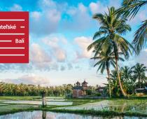 Ľudia na Bali sú priateľskí a to si turisti veľmi vážia