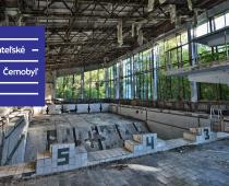 Fascinácia Černobyľom. Cestovateľské kino navštívi mesto duchov