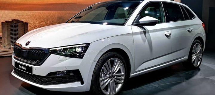 Nová Škoda Scala a prvých 4000 objednávok