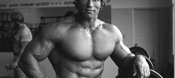 7 vecí, ktoré si o Arnoldovi Schwarzeneggrovi pravdepodobne nevedel
