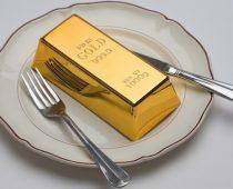 Za jedlo sa platí: Najdrahšie jedlá na svete