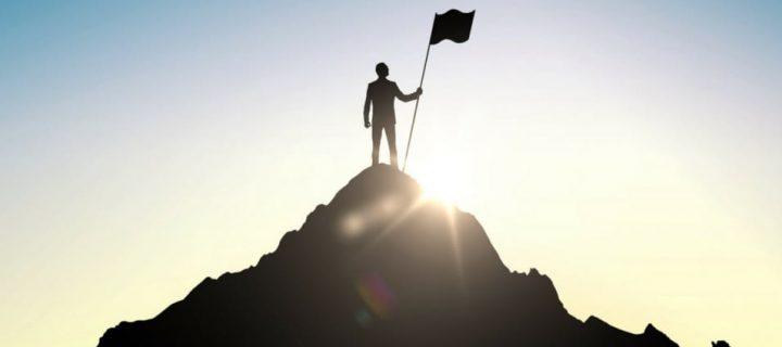 6 krokov, ktoré ťa zaručene dovedú k úspechu
