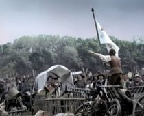 Bratovražedný boj protestanta proti protestantovi