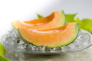 Najdrahšie jedlá na svete - Yubari melón