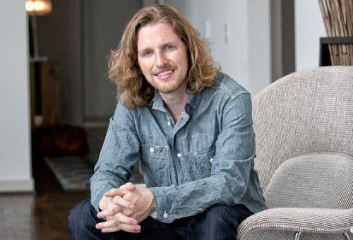 Pôvodný tvorca WordPress systému: Matt Mullenweg
