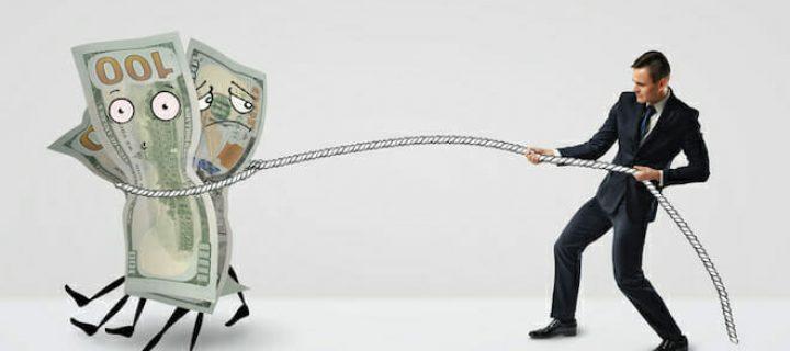 Peniaze ubúdajú? Tieto 3 veci vám pomôžu ušetriť