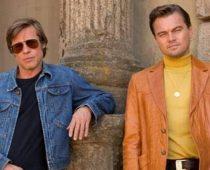 Najočakávanejší film leta: Once Upon a Time in Hollywood