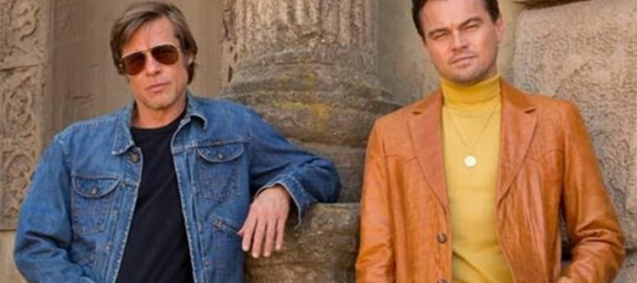 Najočakávanejší film leta: Once Upon a Time in Hollywood