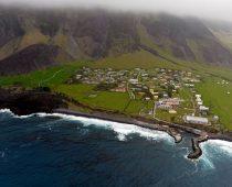 Tristan da Cunha – Najodľahlejší kút Zeme