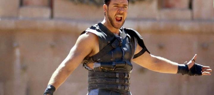 Gladiátor 2 je zrejme realitou: Práce na scenári začali