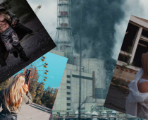 VIDEO: Černobyľ sa stal trendom. Necitlivé zábery influencerov