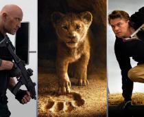 TOP 7 filmov leta 2019: Čo si v kine nenecháte ujsť?