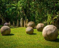 Kostarické gule udivujú celý svet