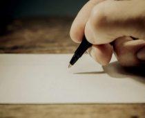 Výhody písania ranného denníka