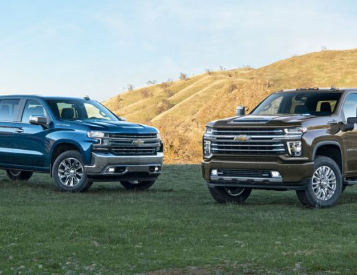 Aj veľké americké pick-upy prechádzajú na elektrický pohon
