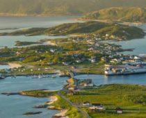 Zrušia na nórskom ostrove čas? Za polárneho dňa vraj nemá zmysel